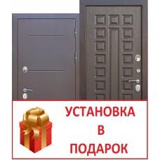 """""""ISOTERMA  медный антик"""" венге ТЕРМОРАЗРЫВ"""