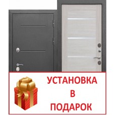 """ISOTERMA серебро"" лиственница беж ТЕРМОРАЗРЫВ"