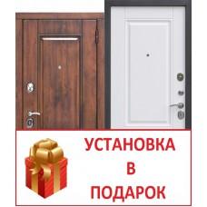 """""""ВЕНА винорит"""" белый матовый"""