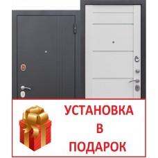 """7,5 НЬЮ-ЙОРК Царга"" ясень белый эмаль"