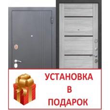 """""""7,5 НЬЮ-ЙОРК Царга"""" ривьера пепельная"""